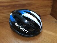 Giro cycle helmet