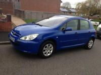 Peugeot 307 style 1.4