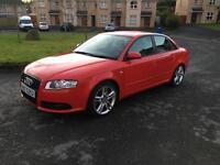 Audi A4 Quick Sale £4490
