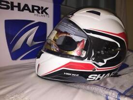 Brand New Shark Helmet