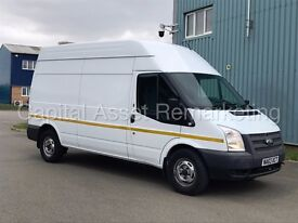 Ford Transit 100 T350 RWD for sale!