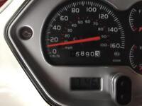 Piaggio Vespa GTS 125 SUPER