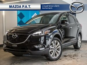 2013 Mazda CX-9 GT**GROUPE TECHNOLOGIE**