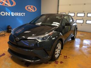 2019 Toyota C-HR XLE DUAL CLIMATE CONTROL/ BLUETOOTH, BACK UP...