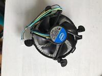 Intel stock CPU fan (from an i5 4570 - socket 1150)