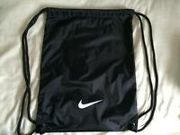 Nike Bag with skipping rope