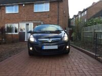 VAUXHALL CORSA 2014 998CC FULL SERVICE HISTORY ONLY 35K ORG MILAGE SERVICED BY VAUXHALL MOT 04/18