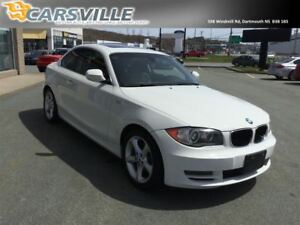 2011 BMW 1 Series 128i 3.0L Straight 6 !!!