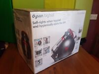 Dyson Big Ball Total Clean ((brand new, still in seal))