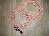 Arborists Art Positioner and Rope/Lanyard - Excellent Condition! New! £74