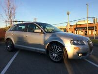 2006 Audi A3 Sport Package
