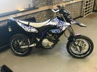 Yamaha Wr 125 2013 Bargain no offers