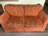 3 seater double sofa bed