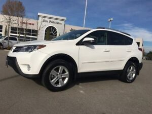 2014 Toyota RAV4 XLE AWD RELIABLE