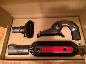 Genuine Dyson Home Cleaning Kit £15 NEW