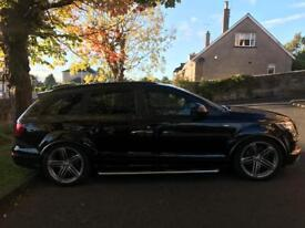 Audi A4 Tdi Avant S Linecheapest In Scotlandswappx Possible