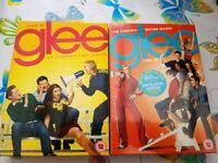 Glee season 1 & 2 DVD