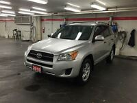 2010 Toyota RAV4 4 cyl Value Priced