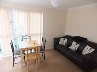 2 bedroom fully furnished ground floor flat to rent on Saughton Mains Street, Saughton, Edinburgh