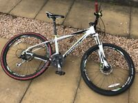 Cannondale Mountian bike excellent condition
