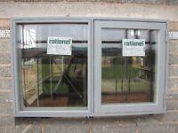 Rationel Windows x 3