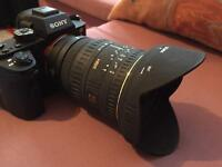 Sigma 17-35mm HSM Canon Fit