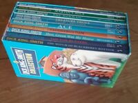 Boxed set of 10 Dick King-Smith Collection of Books
