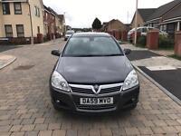 Vauxhall Astra 1.6 petrol reg 2010 mileage 65,000