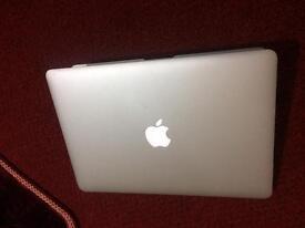 "Apple MacBook Air Intel core i5 2012 13"" 8GB , 128GB excellent condition"