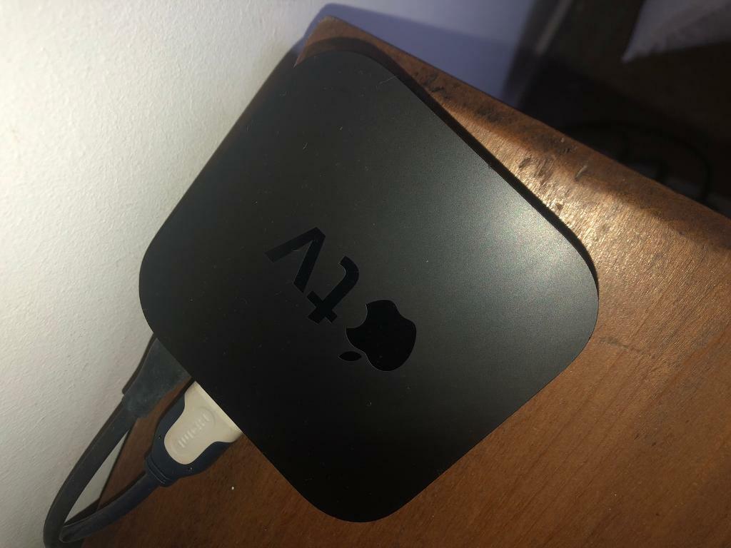 Apple TV 2nd Gen   in Aberdeen   Gumtree