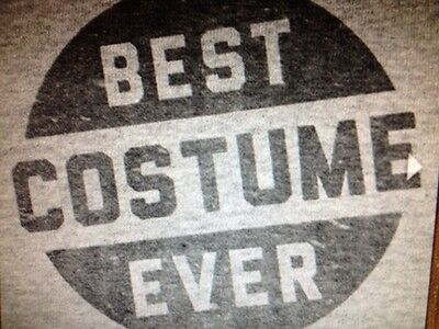 the Chive *Authentic* Best Costume Ever Men's t-shirt KCCO L XXL](The Best Costumes Ever)