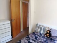 Cosy Bright double Room in spacious 2 beds house