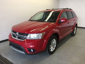 2015 Dodge Journey SXT, Nav, DVD, Heated Seats