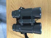 Aim point 8 X30 binoculars