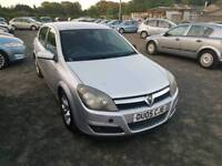 astra SXI Twinport 1.6L 5DR 1 year mot low mileageexcellent condition