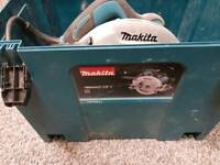 Makita circular saw