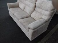 Comfy G Plan 3 seater sofa From smoke/pet free home FREE delivery