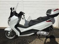 Honda FES 125 A-C Scooter for sale, excellent condition