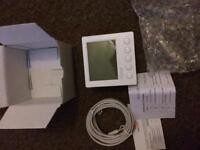 Digital thermostat brand new boxed