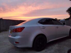 Lexus is220d sport 177bhp