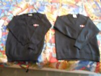 X2 size 32 Boy's Eastbury Jumper