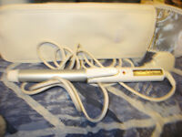 Umberto Giannini hair tongs