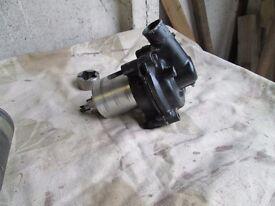 Kawasaki ZX6 water pump