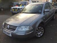 2004 one of low mileage 1.9 tdi auto passat full vw hist fully loaded car 2 owners!! Hpi clear wowze