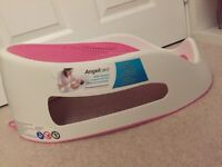 Angelcare Soft Touch Infant Bath Support