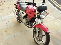 Honda CBF 250 2004 VGC With Long MOT Great Bike