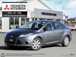 2014 Ford Focus SE! REDUCED! ONLY $50/WK TAX INC. $0 DOWN!