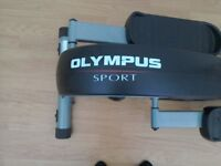 Olympus Sport cross trainer.electric and programable