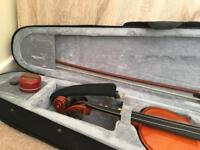 Violin Set Including Stand - Newly Reduced