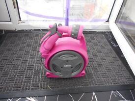 hoselock pink 10m